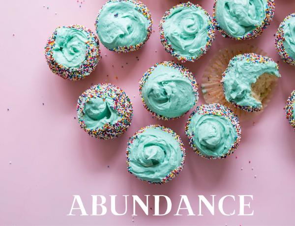 Abundance sustainability