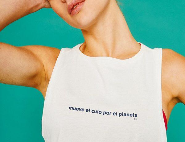 actandbe sustainable activewear