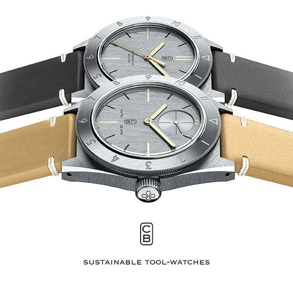 Sustainable watch_Cedric Bellon