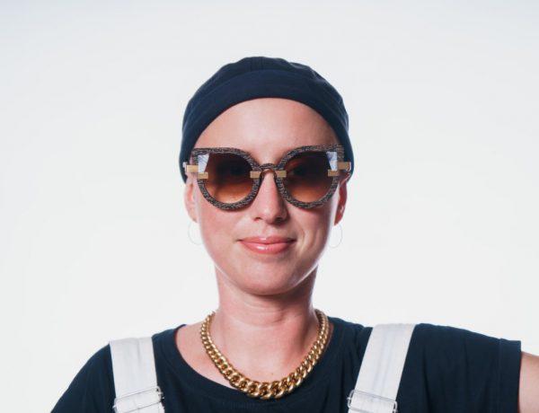 Elena Xausa_portratit eyewear